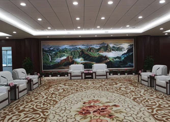 Bank in China