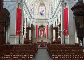 Cathédrale St. Louis