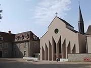 Abtei von Pierre-Qui-Vire
