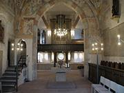 Evang. Kirche St. Laurentius  Hemmingen