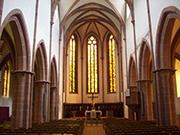 Stiftskirche in Lahr