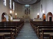 Katholische Stadtkirche Stockach