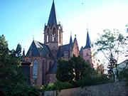 Katherinenkirche Oppenheim