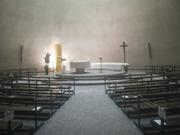 Katholische Kirche Maria Regina Fellbach
