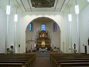 Katholische Kirche St. Cyriak Malsch