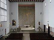 Kath. Kirche St. Andreas  München
