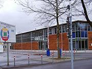 Bundesleistungszentrum für Kunstturner Stuttgart
