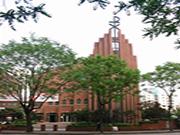 Katholische Kirche Seoul Korea