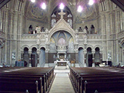 Wiesbaden, ev. Ringkirche
