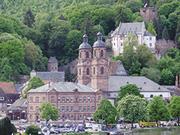 Stadtkirche St. Jakobus Miltenberg