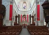 Cathédrale St. Louis, La Rochelle/Frankreich