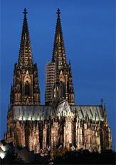 Kölner Dom (Rechte:Thomas Wolf)